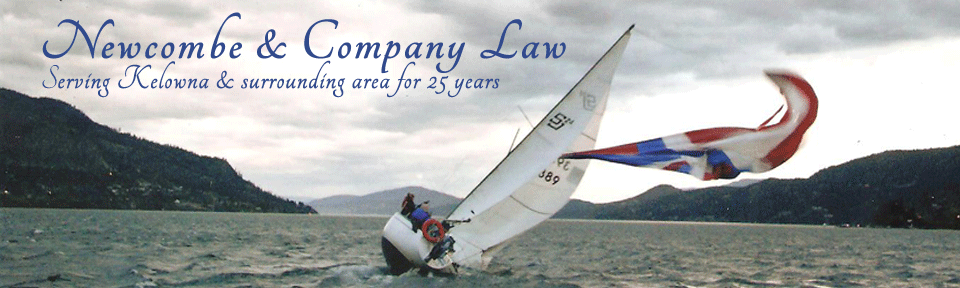 Newcombe and Company Law Office